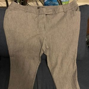 Mossimo Trouser Pant size 24